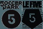 soccer park le five