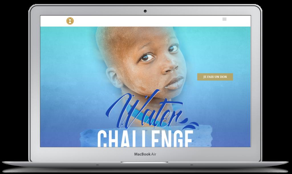 [Motion Design] Ummanite - Water Challenge