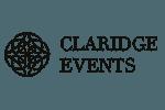 logo claridge