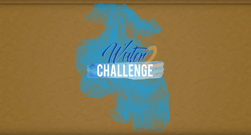 [Mini série Reportage] Water Challenge 2 - Voyage humanitaire